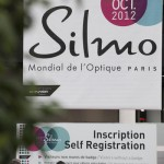 Silmo exhibition, Paris, France
