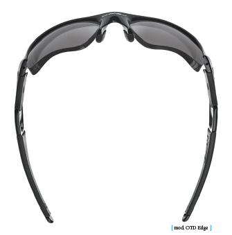 449491f6c093c9 Les sportifs se tournent vers la gamme OTD de Oakley, des lentilles  progressives solaires de prescription optimisées pour les gens actifs.
